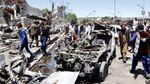 Подробиці кривавого теракту в Афганістані: моторошні фото
