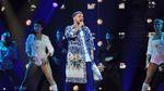 Monatik безкоштовно виступив на відкритті Євробачення-2017