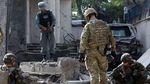 """""""Ісламська держава"""" взяла на себе відповідальність за теракт у Кабулі"""