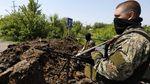 Найгарячіші точки Донбасу: зведення Штабу АТО