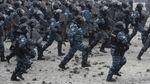 """Екс-беркутівець приведе в """"Муніципальну поліцію"""" Філатова шістдесят нових бійців"""