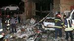 В Иране в торговом центре прогремел взрыв