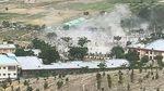 На похороні жертв сутичок у Кабулі пролунали три вибухи, є загиблі