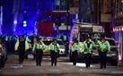 Стало відомо, хто стоїть за терактами у Лондоні