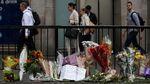 Как Лондон приходит в себя после теракта