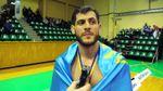 В Росії затримали відомого спортсмена, який втік з Чечні до України