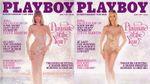 Playboy воспроизвел горячие кадры, которые когда-то украшали его обложки: 18+