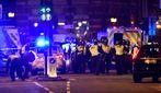 С нас довольно: Тереза Мэй назвала четыре направления противодействия терроризму в Великобритании