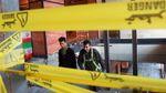 Два поезда метро столкнулись в Иране: много людей ранены