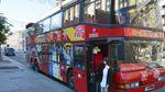 До Європи на кабріолеті: на честь безвізу у Києві влаштують вечірку на double-decker bus