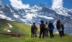 Украинцы могут ездить в Швейцарию без виз: ТОП-7 мест для туриста