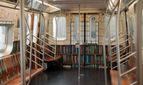 Бесплатную онлайн-библиотеку создали в метро Нью-Йорка