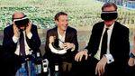 Марк Цукерберг розповів правила успіху Facebook