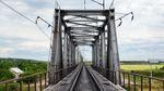 Юний екстремал зірвався з залізничного мосту у Львові