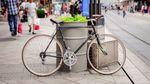 10 цікавих ідей, як зберігати велосипед в малій квартирі: фото