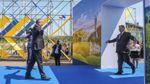 """Петро Порошенко відкрив """"символічні двері"""" в ЄС"""