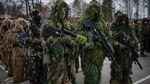 Дополнительные силы Нацгвардии отправляют к границе с Румынией