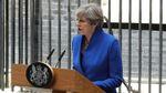 Тереза Мэй объявила новый состав правительства в Великобритании