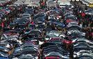 Як вирішуватимуть проблему з авто на іноземних номерах в Україні