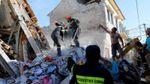 Землетрус біля берегів Туреччини: з'явилися моторошні фото наслідків