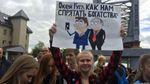 Протесты в России – не бунт и революция, но все может закончиться сменой власти, – эксперт