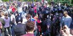 Протесты в России и закон бумеранга: каждому воздается по вере его