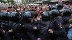 У Путина заговорили об угрозе, которую несут антикоррупционные митинги в России