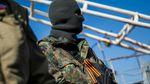 Від завтра в Україні офіційно заборонена георгіївська стрічка