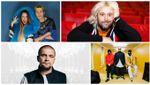 """Чиї концерти зриватимуть у Одесі: у мережі з'явився """"чорний список"""""""