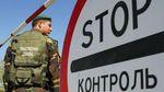 Прикордонники відмовили у в'їзді в Україну російським боксерам