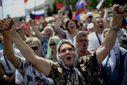 """Як """"безвіз"""" вплине на настрої жителів Донбасу: думка експерта"""