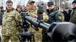 Военное положение в Украине – это фактически изменение системы управления, – политолог