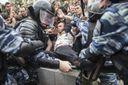 Захід не розуміє того, що відбувається в Росії