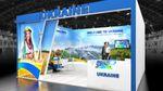 """Международная выставка """"Экспо"""" сегодня празднует Национальный день Украины"""