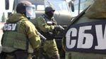 У Києві затримали бізнесмена, який був посібником терористів