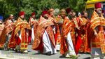 Московський патріархат влаштував масштабну хресну ходу на Одещині: фото та відео