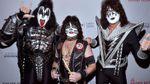 """Лідер гурту Kiss хоче запатентувати """"козу"""""""
