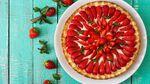Італійська кростата: як легко приготувати смачний полуничний пиріг