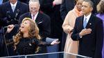Екс-президент США ймовірно розсекретив стать близнюків Бейонсе