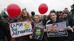 Путин лично приказал обращаться с задержанными как можно жестче, – российский епископ