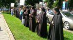 Сепаратисти незаконно окупували храм під Львовом