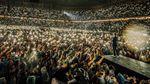 """На концерті """"Океану Ельзи"""" вшанували Кузьму: з'явилось неймовірне відео"""