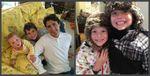 Трюдо тронул сети трогательными фото с детьми