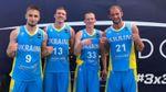 Сборная Украины по баскетболу триумфально начала соревнования на Чемпионате мира