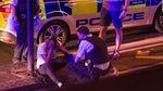 Как выглядит место возможного теракта в Лондоне: фото и видео