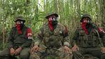 Радикалы в Колумбии похитили двоих иностранных журналистов