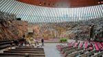В Финляндии удалось предотвратить теракт в церкви
