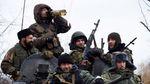 Російські бойовики влаштували сутичку зі стріляниною, – розвідка