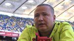 Українець із майже паралізованим тілом готується до встановлення унікального рекорду