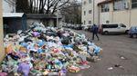 """Заявление ВОСТ """"ВОЛЯ"""" и Профсоюза """"ВОЛЯ"""" о мусорной блокаде Львова"""